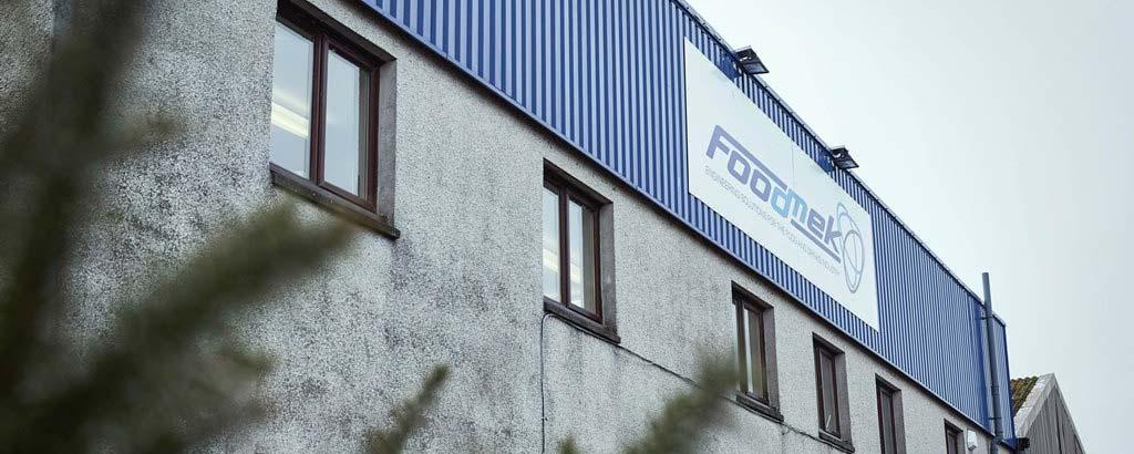 The Foodmek Factory