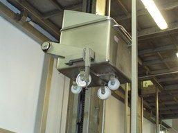 Handling System - Tipper Hoist