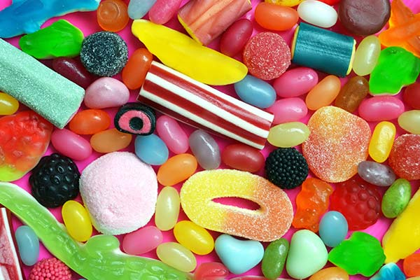 Confectionery Equipment Foodmek